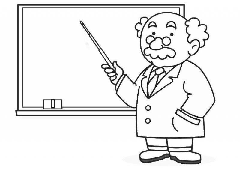 формой поиска картинки раскраски учитель у доски всем обилии внешних